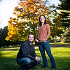 Tally & Mike Engagement Portraits :