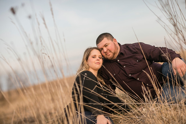 Teri & Chad Engaged