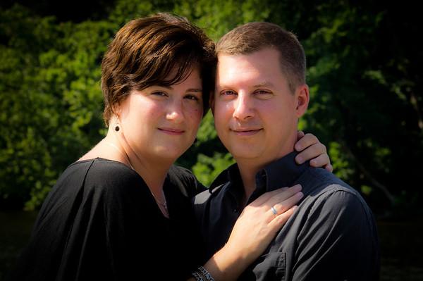 Engagement Proposal - Tom & Cynthia
