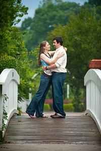 Anna and Matt Engaged-4
