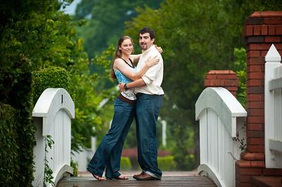 Anna and Matt Engaged-3