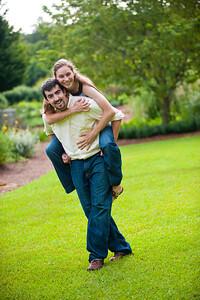 Anna and Matt Engaged-200