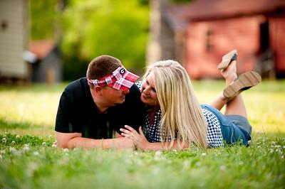 Ashley and Mack Engaged-106