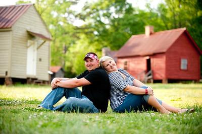 Ashley and Mack Engaged-112