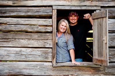 Ashley and Mack Engaged-129