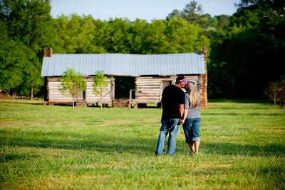 Ashley and Mack Engaged-146
