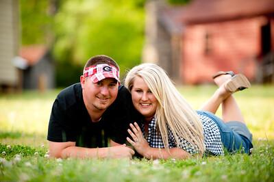 Ashley and Mack Engaged-108
