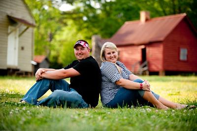 Ashley and Mack Engaged-111