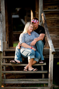 Ashley and Mack Engaged-140