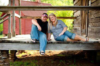 Ashley and Mack Engaged-116