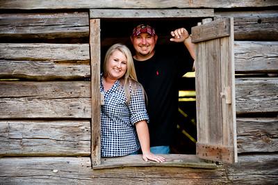 Ashley and Mack Engaged-128