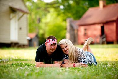 Ashley and Mack Engaged-100