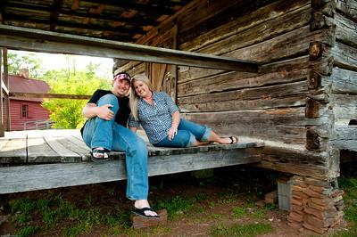 Ashley and Mack Engaged-121