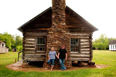 Ashley and Mack Engaged-55
