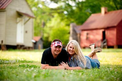 Ashley and Mack Engaged-105