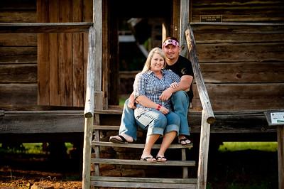 Ashley and Mack Engaged-137