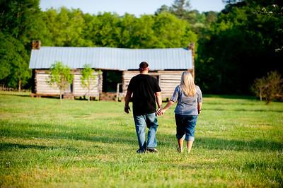 Ashley and Mack Engaged-145