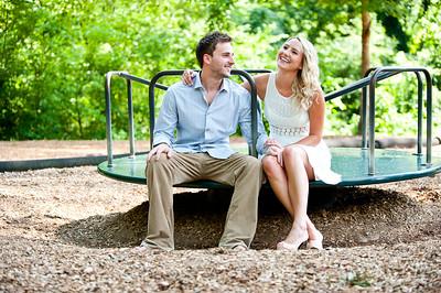 Ashley and Matt Engaged-6