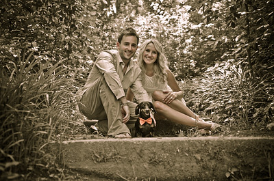 Ashley and Matt Engaged-202