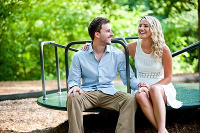 Ashley and Matt Engaged-8