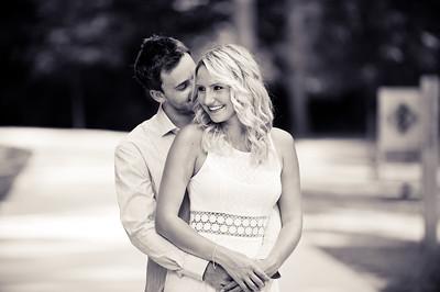 Ashley and Matt Engaged-201