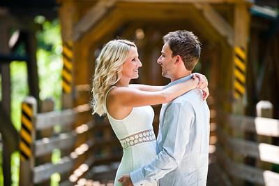 Ashley and Matt Engaged-13