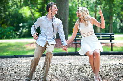 Ashley and Matt Engaged-4