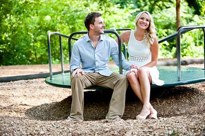 Ashley and Matt Engaged-9
