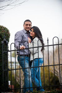 Athir and Sarah Engage-30