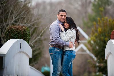 Athir and Sarah Engage-34