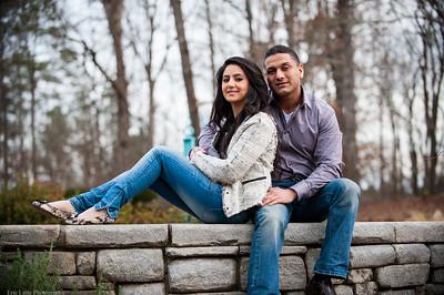 Athir and Sarah Engage-19