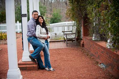 Athir and Sarah Engage-41