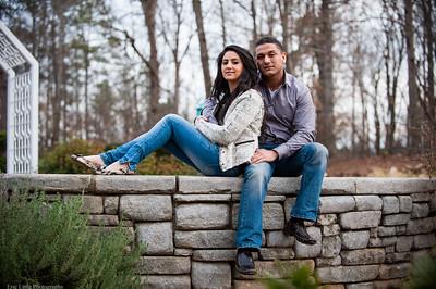 Athir and Sarah Engage-18