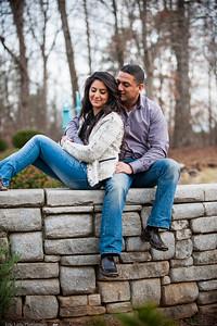 Athir and Sarah Engage-22