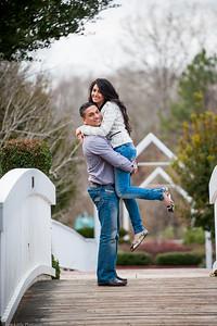 Athir and Sarah Engage-37