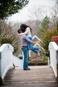 Athir and Sarah Engage-36