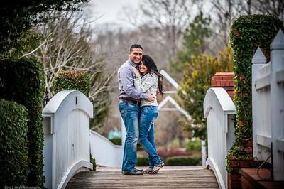 Athir and Sarah Engage-35