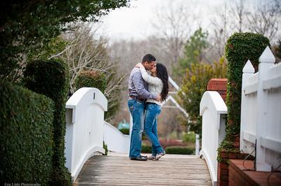 Athir and Sarah Engage-32