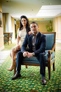 Athir and Sarah Engage-3