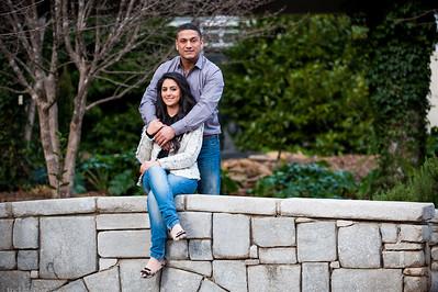Athir and Sarah Engage-16