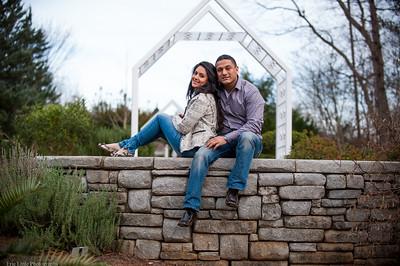 Athir and Sarah Engage-17
