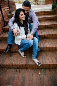 Athir and Sarah Engage-25