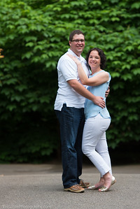 Cass and Jarod Engaged-3