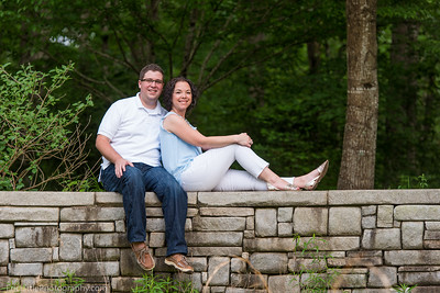 Cass and Jarod Engaged-7