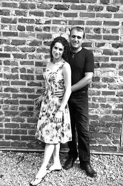 Jessica and Enrico Engagement-2