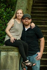 Greg and Dara Engaged-14