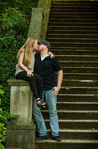 Greg and Dara Engaged-18