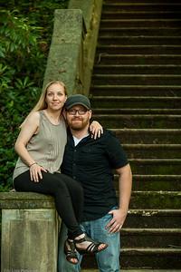 Greg and Dara Engaged-13