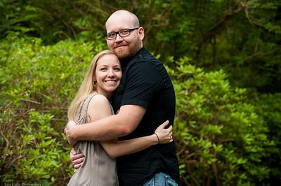 Greg and Dara Engaged-30