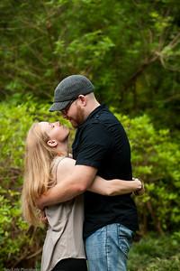 Greg and Dara Engaged-24